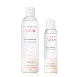 Lotion làm dịu bảo vệ da nhạy cảm Avène Skin Balance