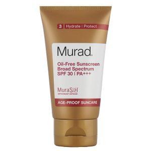 Kem chống nắng Oil Free Sunscreen SPF 30 PA