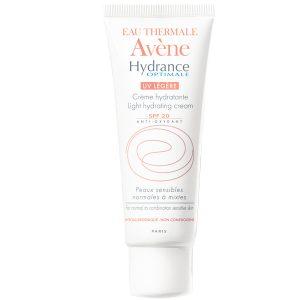 Kem dưỡng ẩm chống nắng Hydrance Optimale UV Rich Hydrating Cream 40ml cho da khô