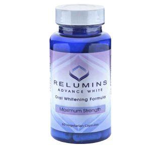 Viên uống trắng da Relumins Advance White Oral