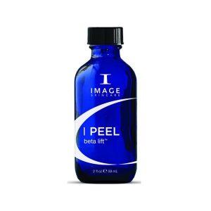 Dung dịch trị mụn nặng giảm nhờn da Image I peel Beta Lift Solution